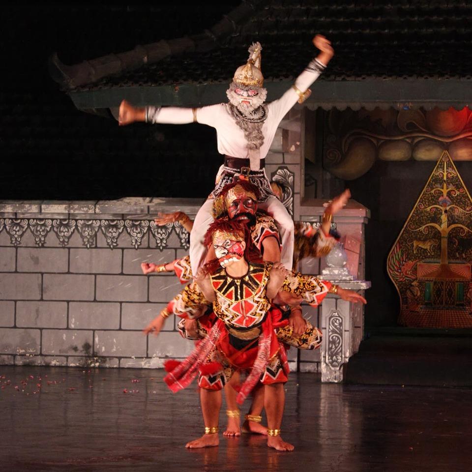 Hanuman ed i demoni - LaDibi Online Academy