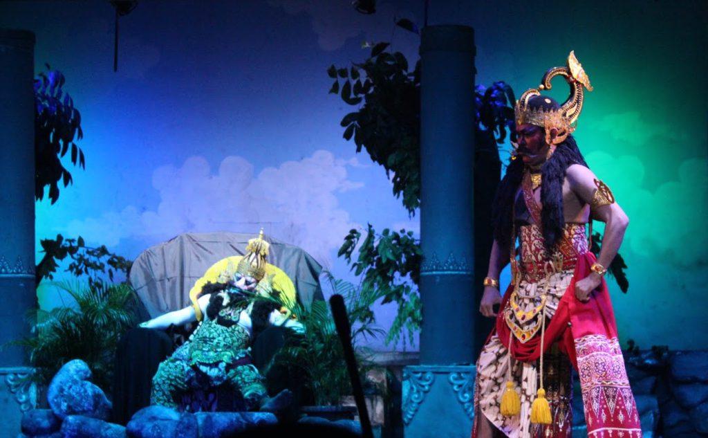 Kubhakarna - LaDibi Online Academy