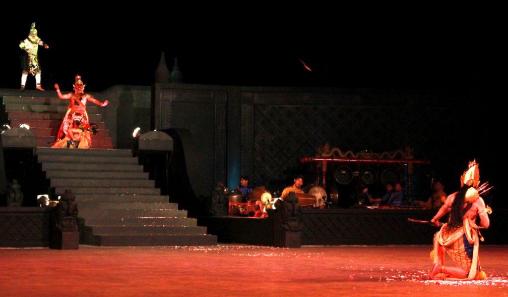 La morte di Ravana - LaDibi Online Academy